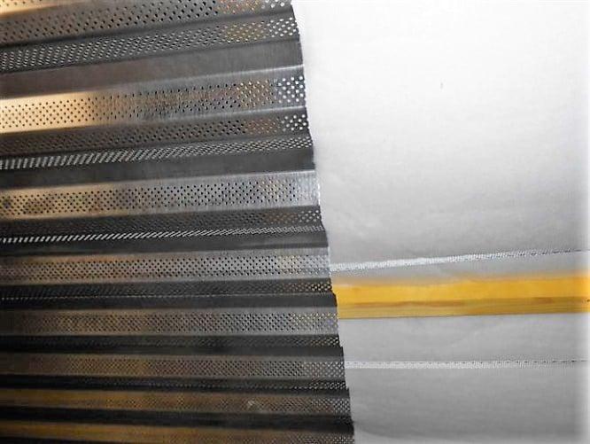 Isolant polyester ISOLANT