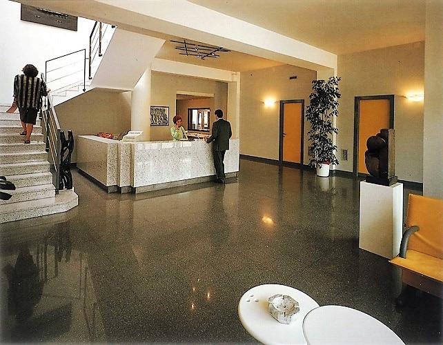 Granito - Hotel