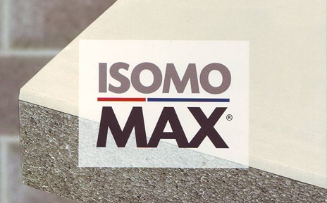 Le Polystyrène expansé isomo max