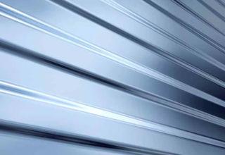 Plaques métallique – Bac acier