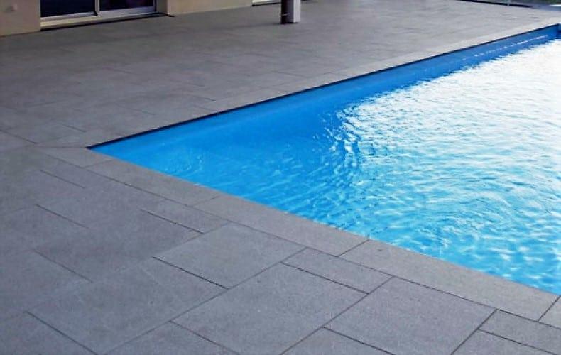 Granit piscine